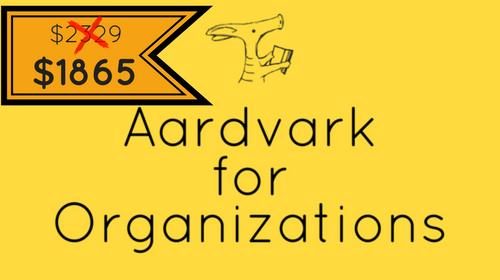 Organizations SAVE